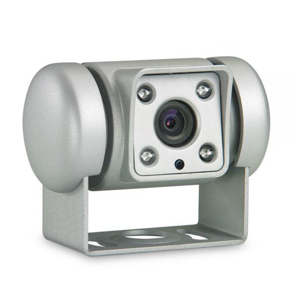 DOMETIC PerfectView CAM 45NAV Rückfahrkamera für Navigationssysteme silber