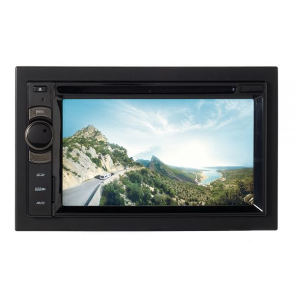 "DOMETIC PerfectView MC402 6,2"" Monitor Touchscreen Display Monireceiver"
