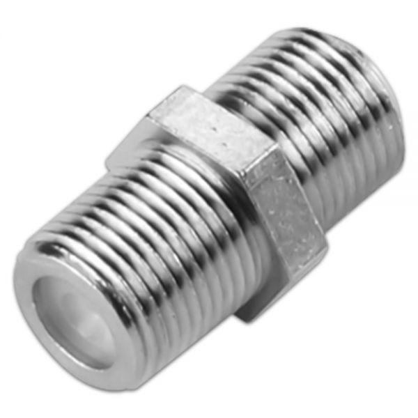 F-Verbinder Buchse-Buchse Kupplungen für Koaxialkabel