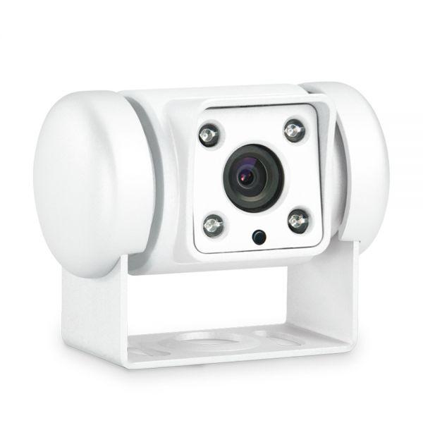 DOMETIC PerfectView CAM 45W NAV Rückfahrkamera für Navigationssysteme weiß