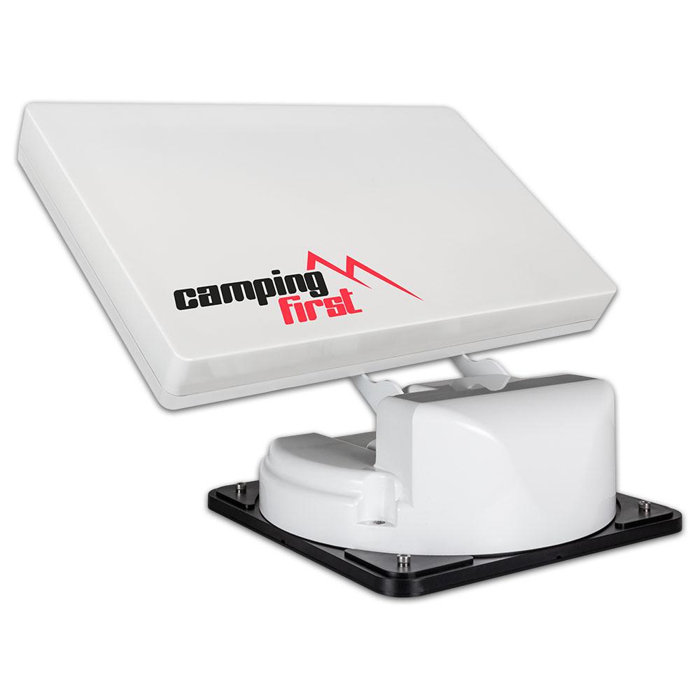 Automatische Sat Antennen Mobil Camping Medienland24de Ihr