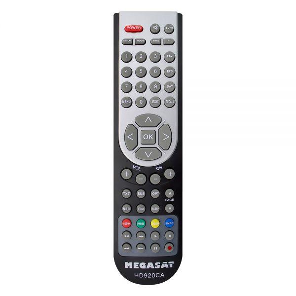 Fernbedienung FB für Megasat HD 920 HD920 CA Receiver